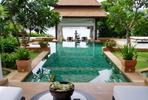 Banyan Tree Spa Sanctuary / by Banyan Tree Phuket