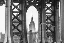 Photography: New York