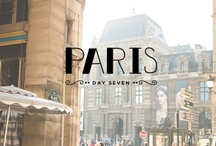 Travel: Paris 2009 / Places we've been and loved: Paris