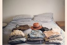Travel: Packing obsession