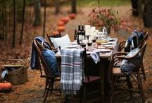 ♥ Love Table settings / Let's Pin It together! You'll collect favorite Table Settings.