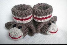 Knitting / by Jenni Larinen