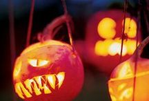 ♥ Love Halloween / Let's Pin It together! You'll collect favorite Halloween. / by SINTO