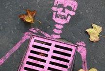Street Art / #Graffiti #street #srt #streetart || #banksy // #photography #photo #pictures #paint #Inspiring #illusion || #urban #city #urbanisme
