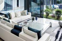 Interior Design / #interior #modern #design #decoration #decorating || #inspiring #decor #room #interiors #interiordesign #homedesign #remodeling || #loft #duplex #spaces #penthouse #architecture #indoor #architect #designer || #industrial #metropolitan #white #urban || #interieur #moderne #deco #architecte || #photography #photo