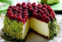 Cheesecake / by Cynthia Aldrich