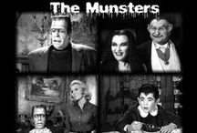 Classic...  Munsters / by Lisa Marie Marrero