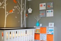 Family: Baby Girl's Room