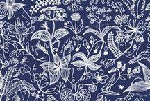 Floralia / florals, flowers, floral patterns