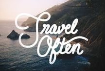 Travel: Dromomania