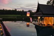 Dreamscape / by Banyan Tree Phuket
