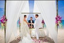 Romance at Banyan Tree / by Banyan Tree Phuket