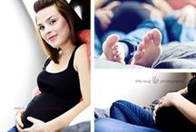 Family: Maternity Photos & Poses