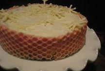 Yummies to Bake