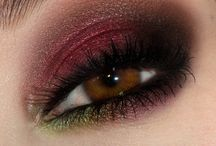 Make-Up / by Jamie Grey