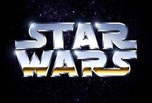 Star Wars - art