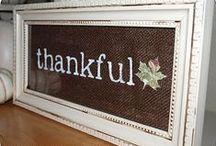Thanksgiving / by Lisa Kulas