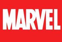 Marvel comics - art