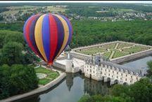 Travel: France/Italy 2014 / Paris - Loire Valley - Lyon - Arles (Provence) - Turin
