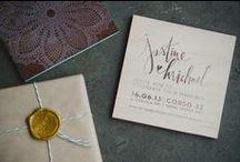 Wedding Invites / by Jessica Smith