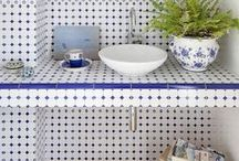 Kitchen & Bathroom / home decor interior improvement