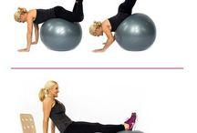 cvičenie - celé telo