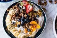 Healthy Breakfast Lovers / Start your day right with these healthy and delicious breakfast recipes.