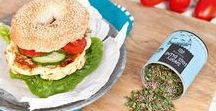 Juicy Burgers / Simply the most delicious burgers.
