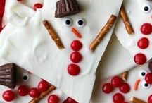 Christmas Desserts / Are you ready for Christmas? We're here to help you figure out your meal plan from appetizers to dessert. In this board you find the perfect desserts for your Christmas dinner!