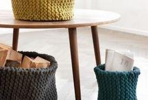 ✭ Knitting & Crochet⋆ / Breien❣Haken