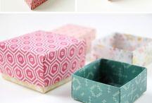 PAPIER / ⋆PAPIER HIER Origami & papier-kunst
