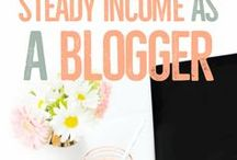 Make Money Blogging / Are you a beginner blogger? Use these blogging tips and blogging strategies to make money blogging. Start blogging for money, create blog content, start an email list, get more blog traffic, and monetize your blog with your efforts.