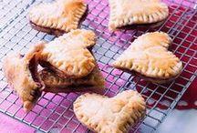 Valentines Day Food Inspiration