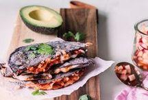 Beautiful Food Styling / Food styling inspiration