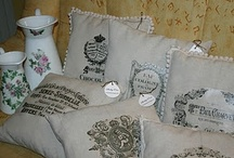 My work: Shabby Paris / All my shabby things... You can see and buy at http://shabbyparis.blogspot.com