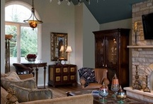 Home Interiors / by Denise Lorraine
