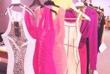 Dresses / by Daniela Banda