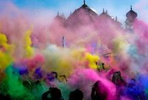 Colour! / by Cory Blyth