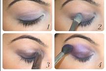 Makeup Bag / by Alise Sloan