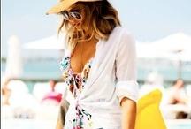 Beach Season / by Alise Sloan