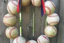 Baseball Party / by Pam B