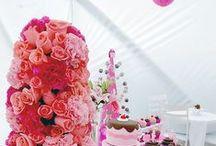 Princess/ Barbie Party / by Pam B