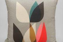 cushions / by Jodie Nicholson