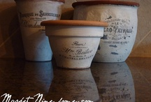 Home Decor / by Michelle Sherlow