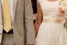 E's Wedding / by Sam Joyce