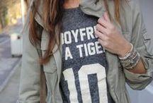 ♡ Fashion / Fashion - My style