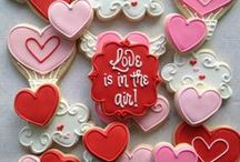 Valentines Day / by Pam Brown