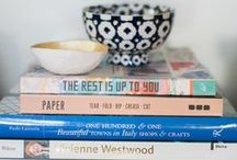 Books on Our Bedside Tables