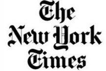 "Dr. R's ""New York Times"" Posts"
