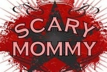 "Dr. R's ""Scary Mommy"" Posts"